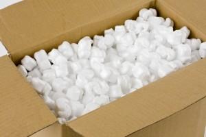 Geräte richtig verpacken
