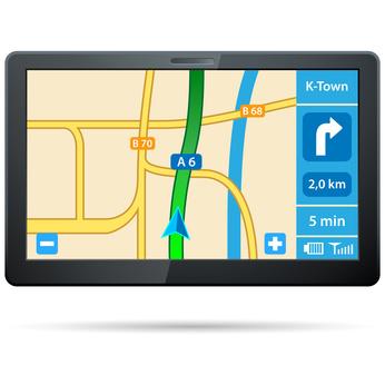 Navigationsgerät verkaufen